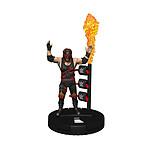 Catch WWE - HeroClix miniature Kane