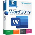 Formation Word 2019 - Licence perpétuelle - 1 poste - A télécharger
