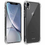 Avizar Pack protection Transparent pour Apple iPhone XR