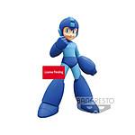 Mega Man - Statuette  Grandista Mega Man Exclusive Lines 23 cm