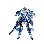 Frame Arms Girl - Figurine Plastic Model Kit Stylet XF-3 18 cm