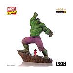 Marvel Comics - Statuette 1/10 BDS Art Scale Hulk 29 cm