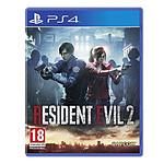 Resident Evil 2 (PS4) - Boîtier UK