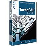 TurboCAD Expert - Licence perpétuelle - 1 poste - A télécharger