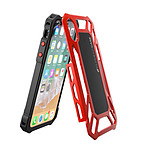 ELEMENT CASE  Coque ROLL CAGE pour iPhone X  Rouge