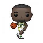 NBA Legends - Figurine POP! Shawn Kemp (Sonics home) 9 cm