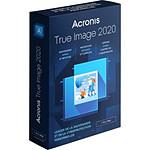 True Image 2020 - Licence perpétuelle - 1 poste - A télécharger