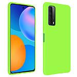 Avizar Coque Vert pour Huawei P smart 2021