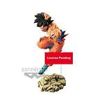 Dragonball Super - Figurine Tag Fighters Gokou 18 cm