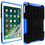 Avizar Coque Bleu pour Apple iPad Air , Apple iPad 9.7 2017 , Apple iPad 5 , Apple iPad 9.7 2018