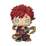 Naruto - Figurine POP! Gaara 9 cm