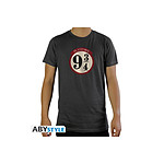 Harry Potter - T-shirt 9 3/4 - Taille S