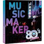 Magix Music Maker 2020 80s Edition - Licence perpétuelle - 1 poste - A télécharger
