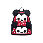Disney - Sac à dos POP! Mickey and Minnie Cosplay by Loungefly