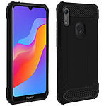 Avizar Coque Noir pour Honor 8A , Huawei Y6 2019 , Huawei Y6S