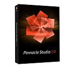 Pinnacle Studio 24 - Licence perpétuelle - 1 poste - A télécharger