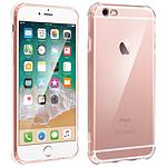 Avizar Coque Transparent pour Apple iPhone 6 , Apple iPhone 6S