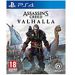 Assassin s Creed Valhalla (PS4)