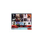 David Bowie - Puzzle Albums (1000 pièces)