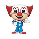 Bozo le Clown - Figurine POP! Bozo le Clown 9 cm