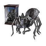 Harry Potter - Statuette Magical Creatures Aragog 13 cm