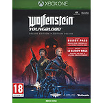 Wolfenstein : YoungBlood Deluxe Edition (Xbox One)