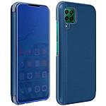 Avizar Etui folio Bleu pour Huawei P40 Lite