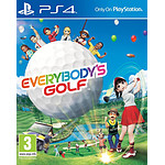 Everybody's Golf 7 (Playstation 4)