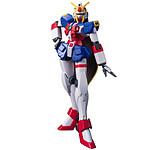 Gundam - Figurine 1/144 HGUC Nobell Model Kit 13cm