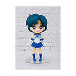 Sailor Moon - Figurine Figuarts mini Sailor Mercury 9 cm