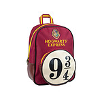 Harry Potter - Sac à dos Hogwarts Express 9 3/4
