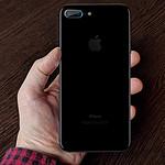 Avizar Film Caméra Transparent pour Apple iPhone 7 Plus , Apple iPhone 8 Plus