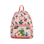 Disney - Sac à dos South Western Mickey Cactus heo Exclusive By Loungefly