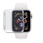 Avizar Coque Transparent pour Apple Watch 6 / SE / 5 / 4 (40 mm)