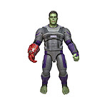 Avengers : Endgame - Select figurine Hulk Hero Suit 23 cm