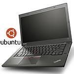 Lenovo ThinkPad T450 (20BUS05W00-B-4162) - Reconditionné