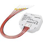 Homematic Interface De Contact Encastrable Pour 6 Commutateurs HMT_HMIP-FCI6