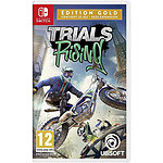 Trials Rising Edition Gold (SWITCH)