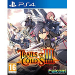 The Legend of Heroes Trails of Cold Steel III (PS4)