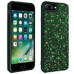 Avizar Coque Vert pour Apple iPhone 7 Plus , Apple iPhone 8 Plus