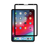 MOSHI iVisor AG for iPad Pro 11 pouces  noir (transparent)