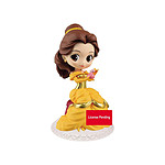 Disney - Figurine Q Posket Perfumagic Belle Ver. A 12 cm