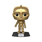 Star Wars Concept - Figurine POP! C-3PO 9 cm
