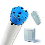 Came Kit Mondrian 5 filaire 30Nm pour volets roulants avec télécommande