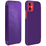 Avizar Etui folio Violet pour Apple iPhone 11