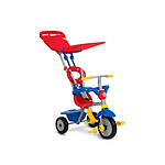 Smartrike  Tricycle Zip Plus Rouge Bleu