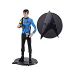 Star Trek - Figurine flexible Bendyfigs Spock 19 cm