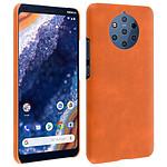 Avizar Coque Orange pour Nokia 9 PureView