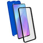 Avizar Coque Bleu pour Xiaomi Mi 9T , Xiaomi Mi 9T Pro