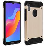 Avizar Coque Dorée pour Honor 8A , Huawei Y6 2019 , Huawei Y6S